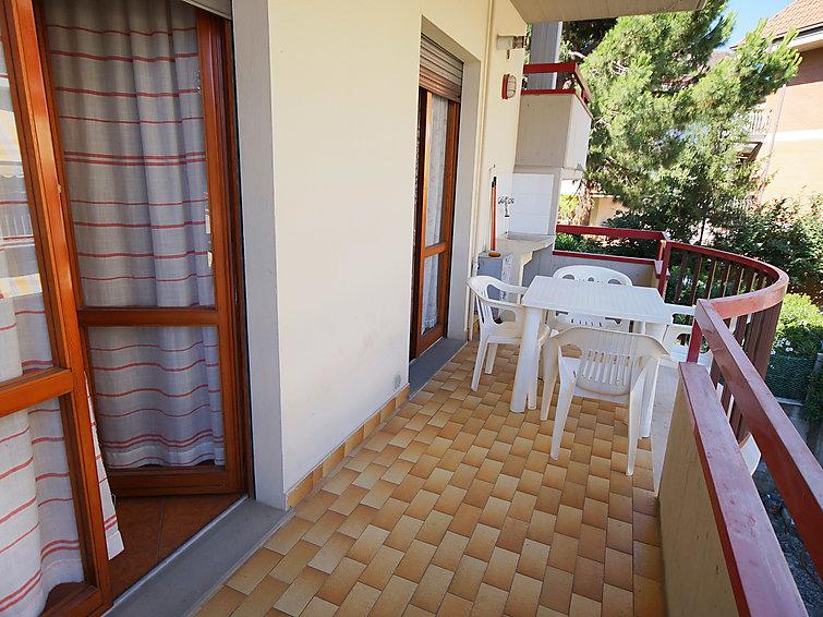 Ferienwohnung San Benedetto del Tronto