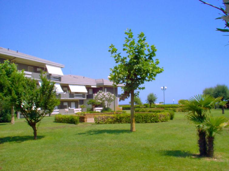 Ferienwohnung Silvi Marina