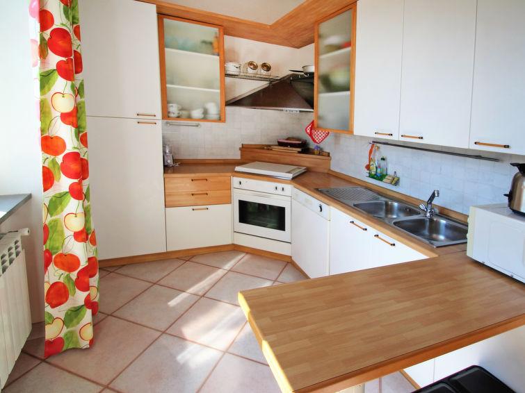 ferienwohnung le grazie la spezia. Black Bedroom Furniture Sets. Home Design Ideas