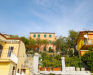 Appartamento Le Grazie, Portovenere, Estate