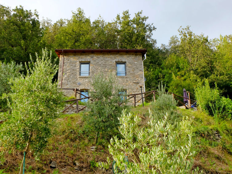 Ferienhaus Pontremoli