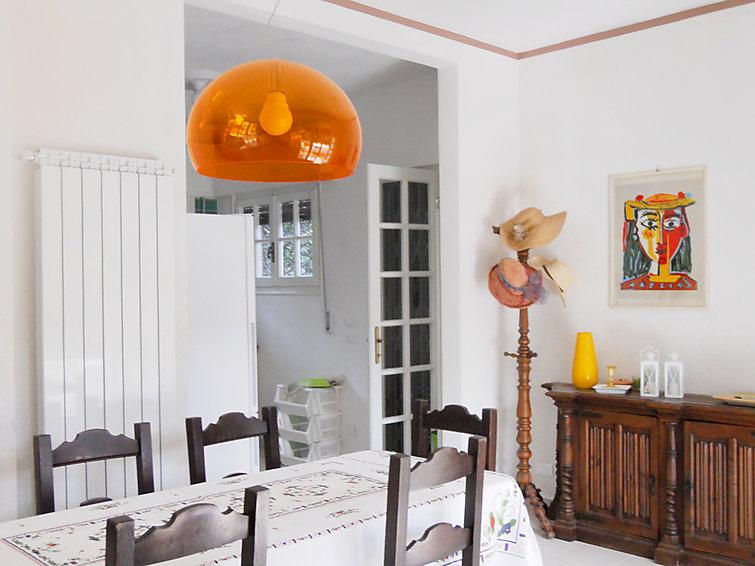 Ferienhaus Marina Pietrasanta