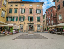 Lucca - Lomahuoneisto Palazzo Cittadella