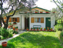 Massarosa - Holiday House Il Banano