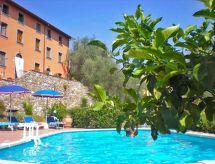 Vakantiehuis Tenuta Mariani al Crocicchio