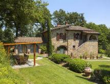 Lucignano - Dom wakacyjny Tenuta Farneta