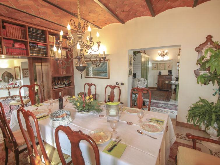 Ferienhaus Pistoia