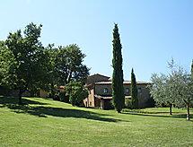 Bucine - Apartamenty La Frullana
