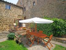Montecatini Val di Cecina - Apartamenty Taverna