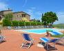Appartamento San Pietro, Montecatini Val di Cecina, Estate