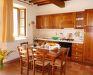 Immagine 4 interni - Appartamento San Pietro, Montecatini Val di Cecina