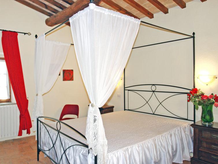 Ferienwohnung Montecatini Val di Cecina
