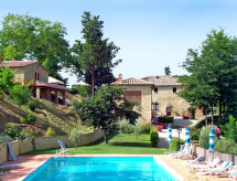 Volterra - Apartment