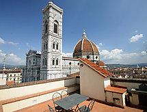 Firenze - Appartamento La Terrazza