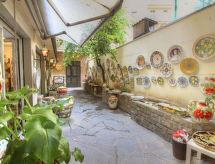 Florence - Apartment Guicciardini