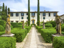 Firenze - Lomahuoneisto Prato