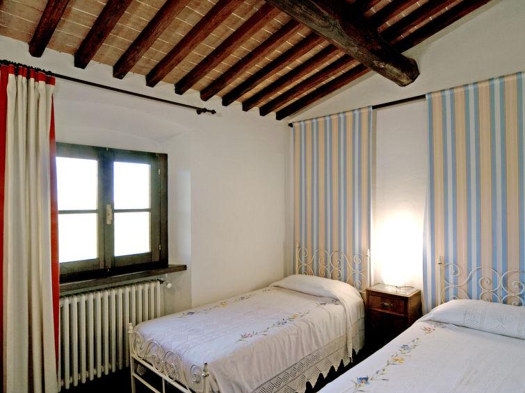 Ferienhaus Arezzo