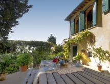 Fiesole - Lomatalo San Clemente