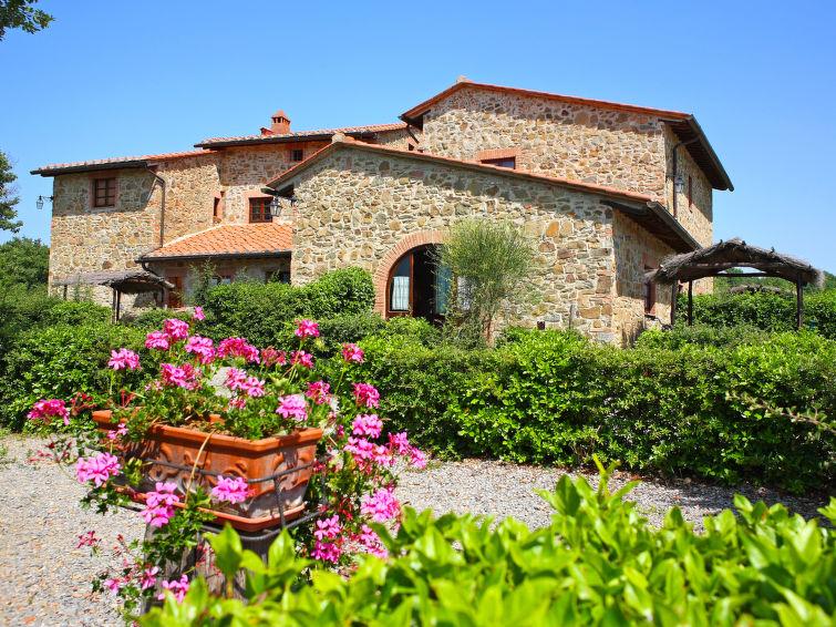 Ferienwohnung Gaiole in Chianti