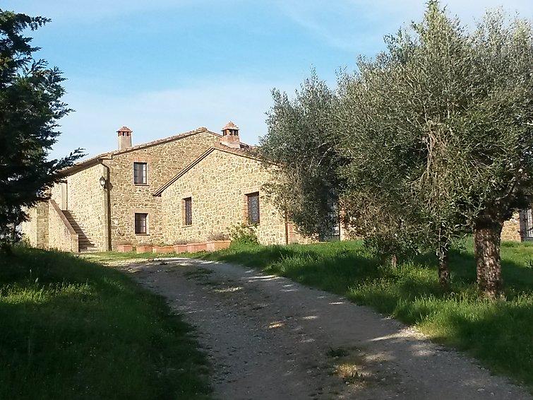Ferienwohnung Montemaggiore (19676), Monte San Savino, Arezzo, Toskana, Italien, Bild 17