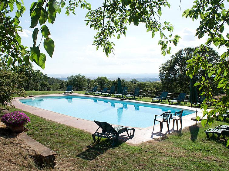 Ferienwohnung Montemaggiore (19676), Monte San Savino, Arezzo, Toskana, Italien, Bild 19