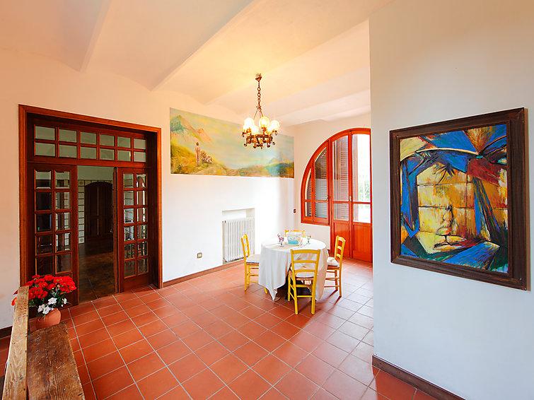 Ferienhaus San Miniato