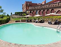 Lari - Ferienwohnung Villa Il Santo