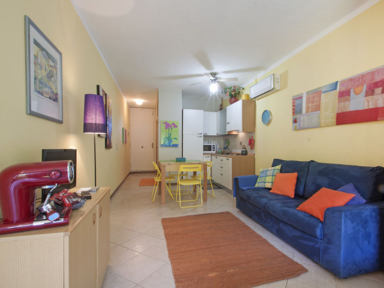 Ferienwohnung Marina di Bibbona
