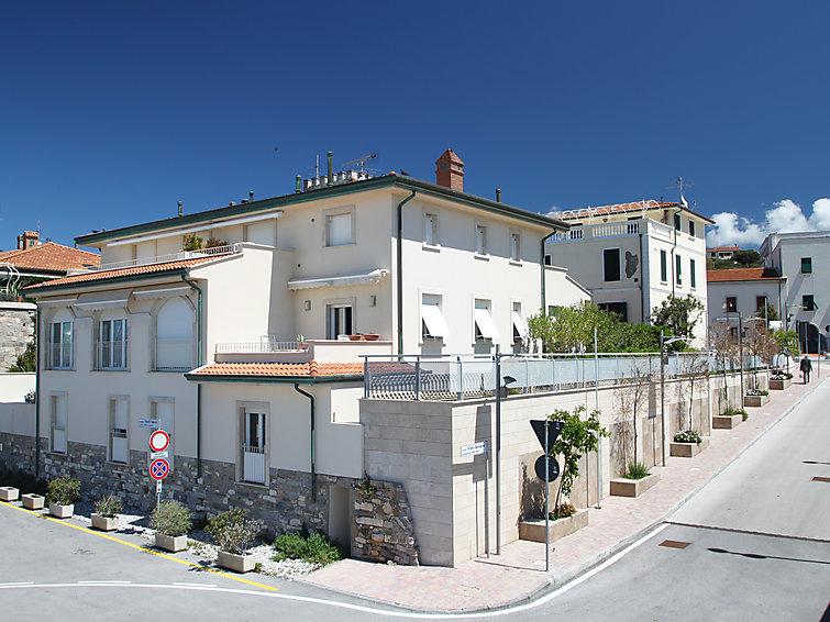Ferienwohnung San Vincenzo