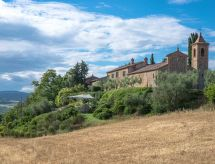 Paganico - Lomatalo Bel Giardino