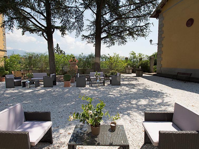Relais Villa Belvedere Incisa In Val D Arno