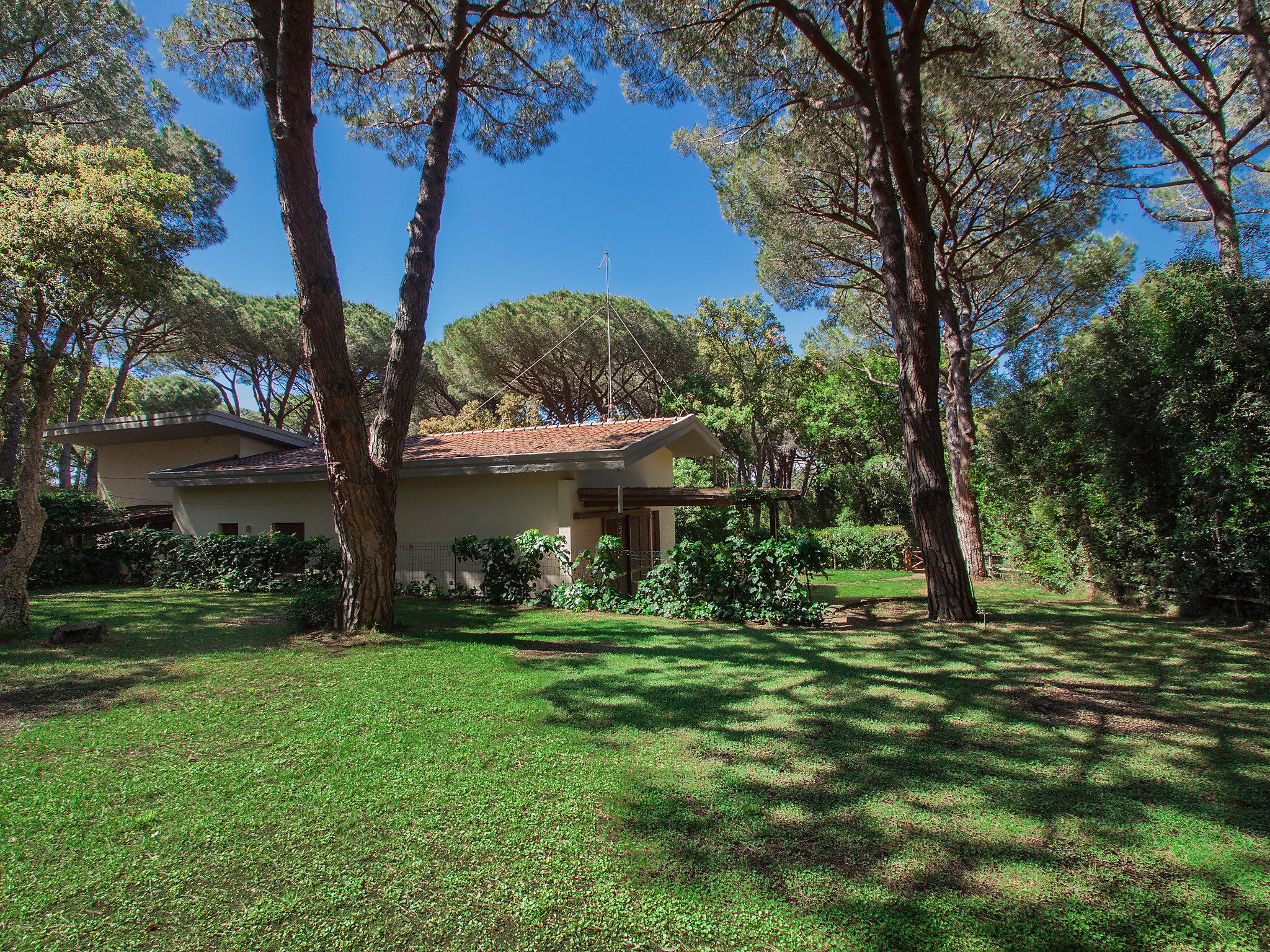 Punta Ala, Italia Apartament #RU79114