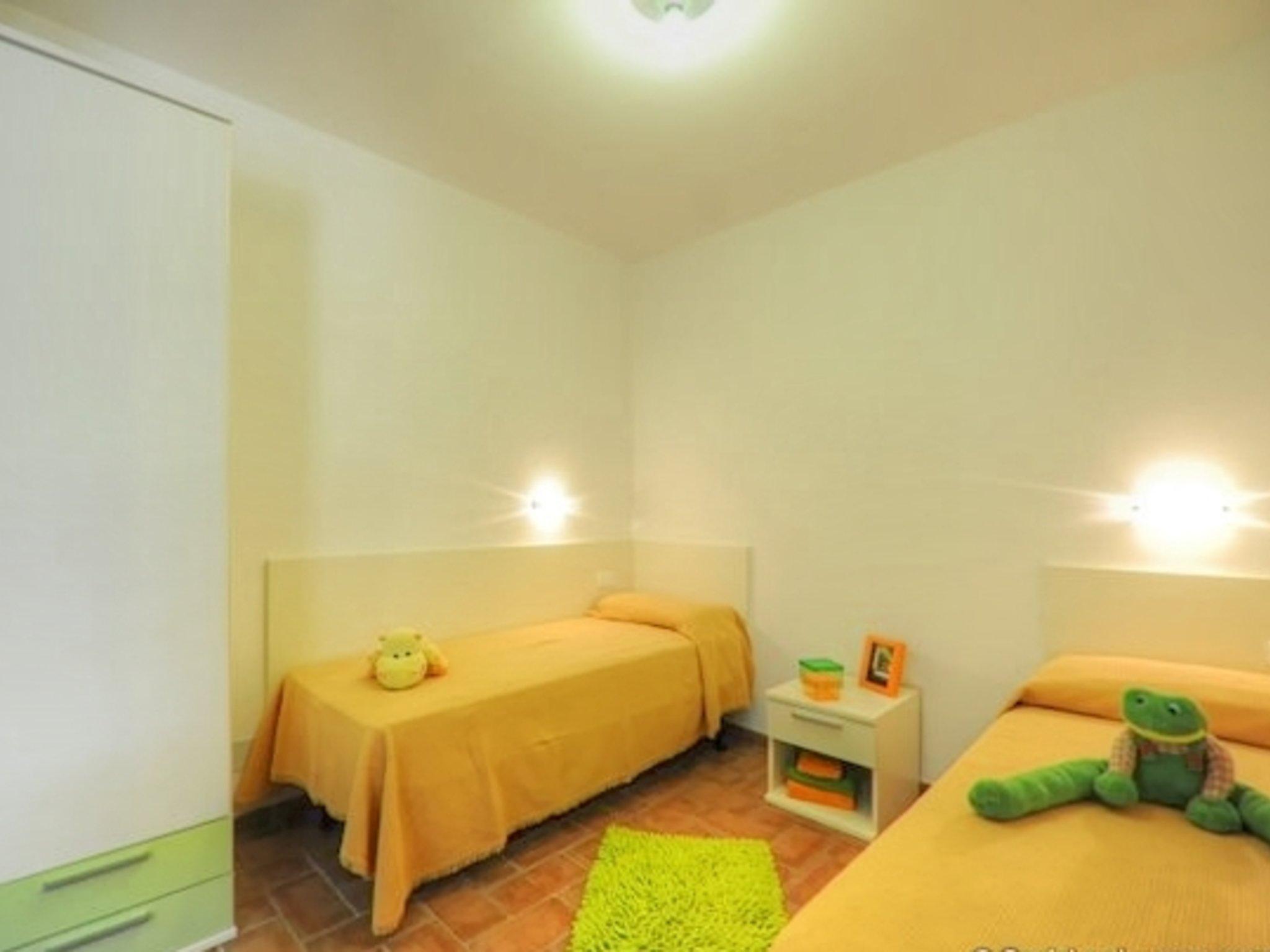Punta Ala, Italien Lejlighed #RU35671