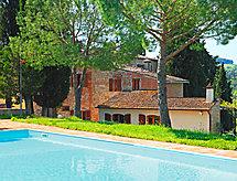 Montelupo Fiorentino - Apartment Il Poggio