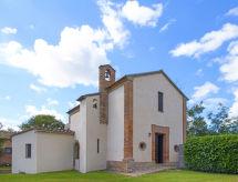 Chianciano Terme - Lomatalo Chiesone