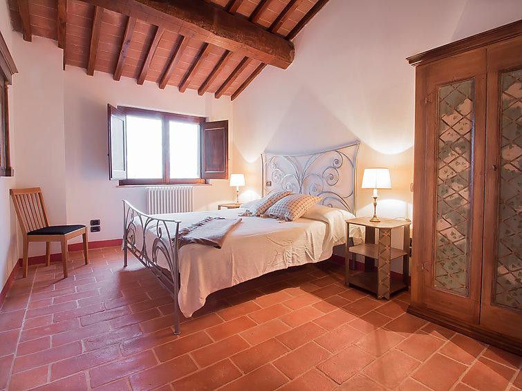 Ferienwohnung Perugia