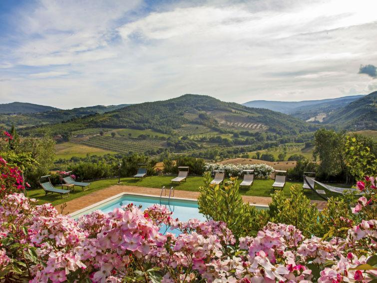 Ferienwohnung Orvieto