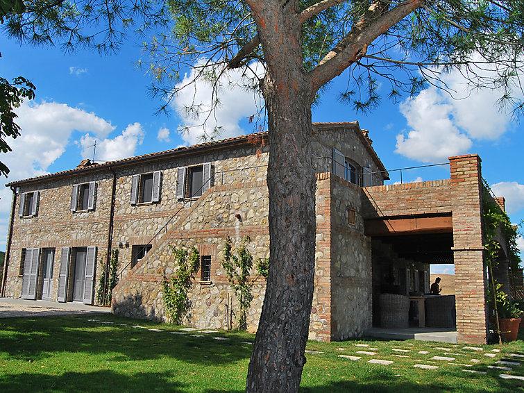 Ferienhaus Orvieto