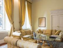 Rooma: Historiallinen keskus - Lomahuoneisto Popolo Apartment