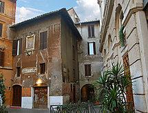 Rooma: Historiallinen keskus - Lomahuoneisto Campo de' Fiori Bright