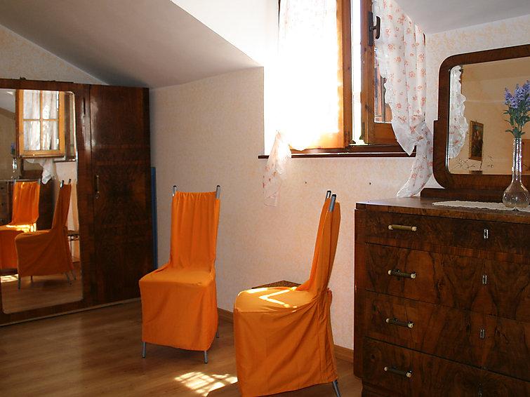 Ferienhaus Capranica