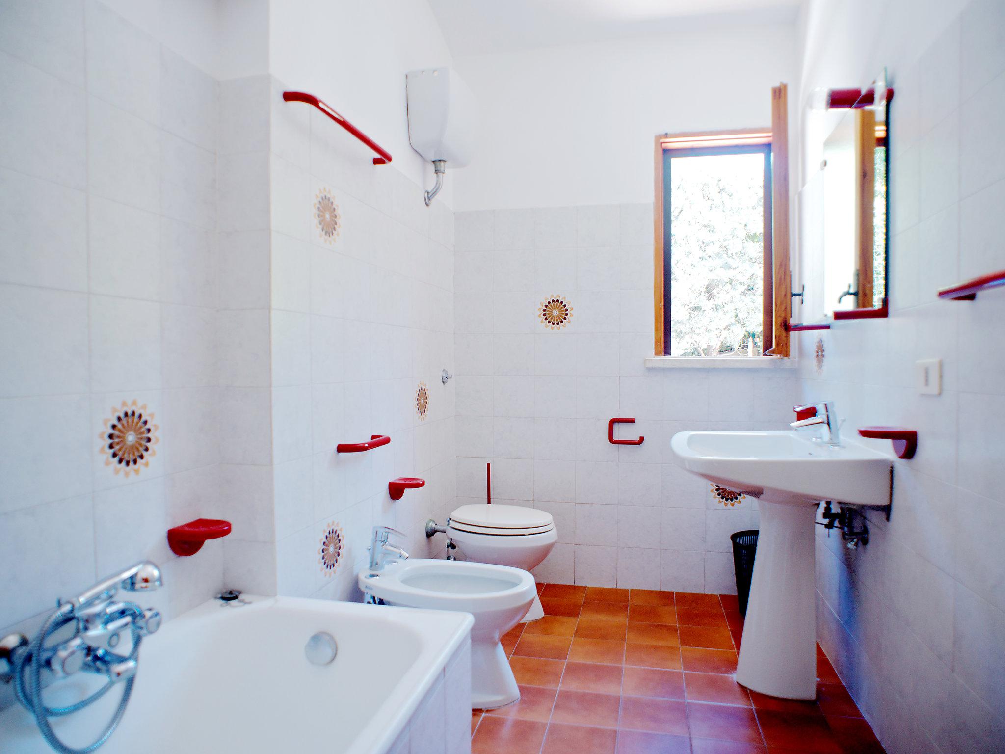 Sperlonga, Italia Apartamento #RU63569