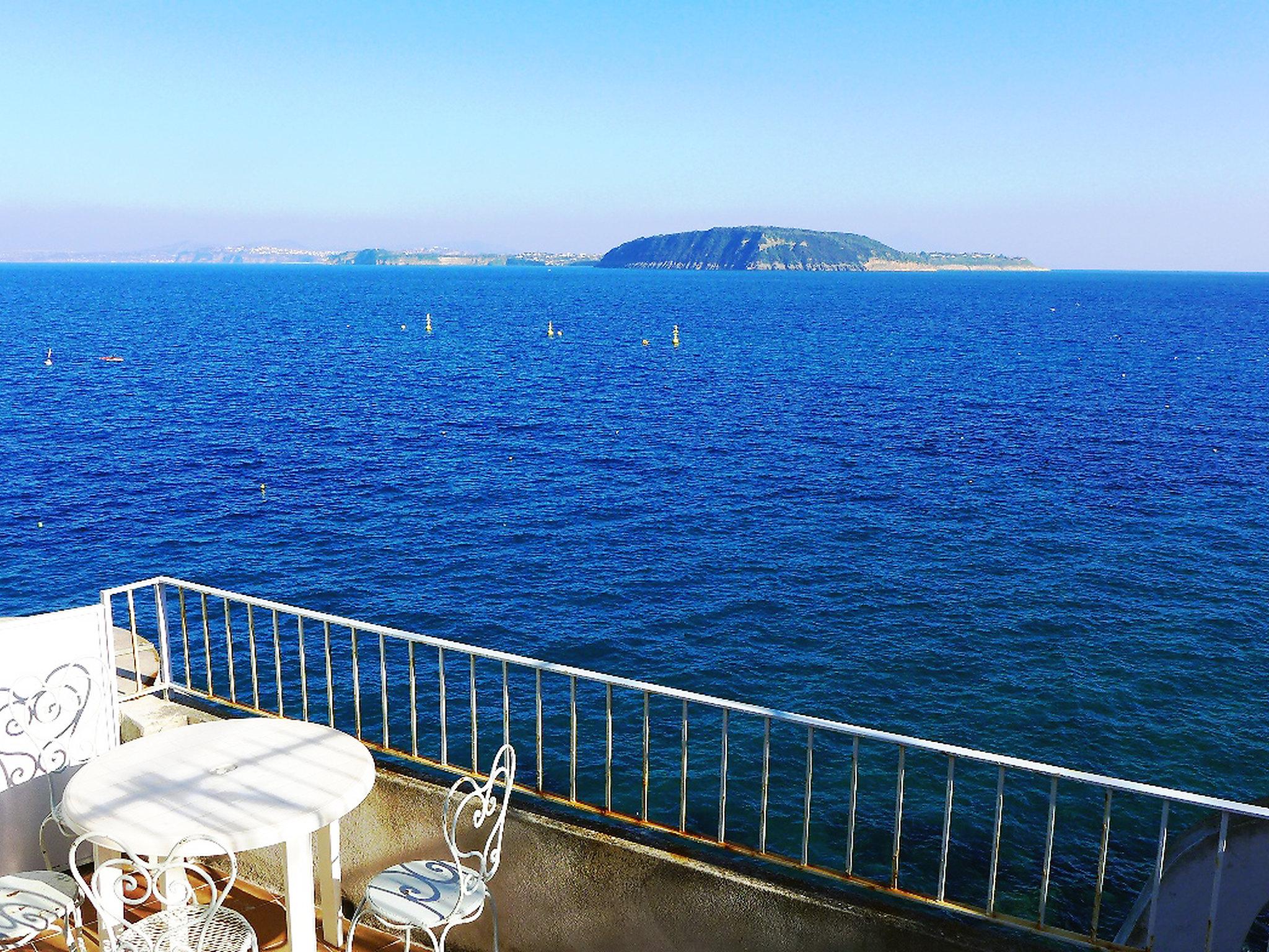 Ischia Porto, Italia L'Appartamento #RU60079