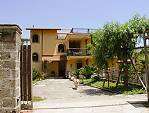 Sorrento - Apartamenty Flavia