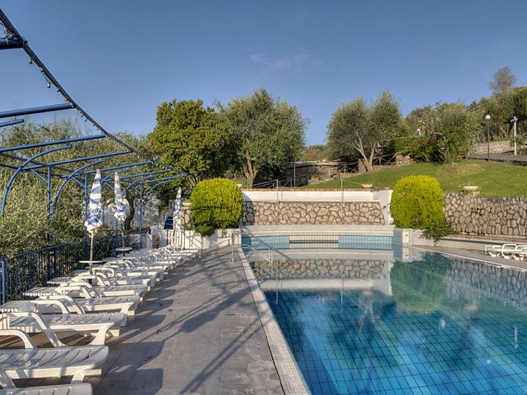 Ferienwohnung  Sorrentino Peninsula