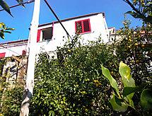 Massa Lubrense - Dom wakacyjny La Caprese
