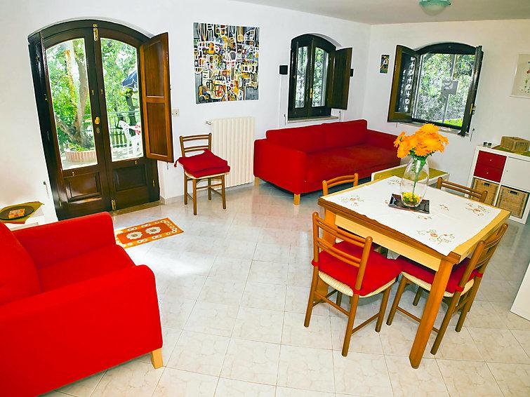 ferienhaus the lizard amalfik ste. Black Bedroom Furniture Sets. Home Design Ideas