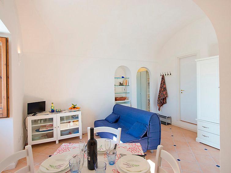 Ferienwohnung Amalfi