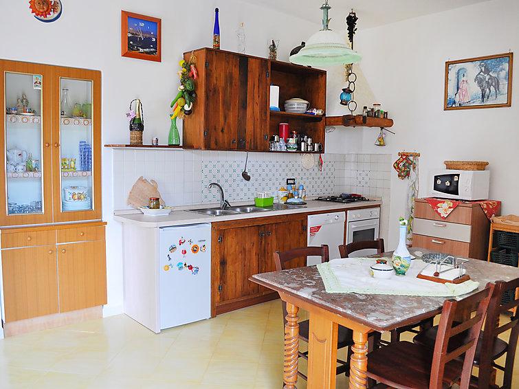 Ferienhaus Praiano