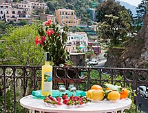 Ferienwohnung Positano Elegant Terracce